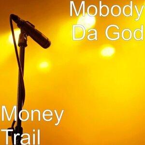 Mobody da God 歌手頭像