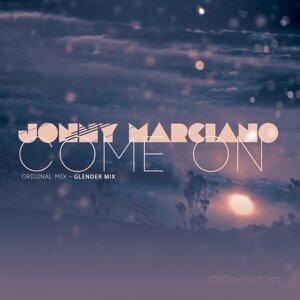 Jonny Marciano 歌手頭像
