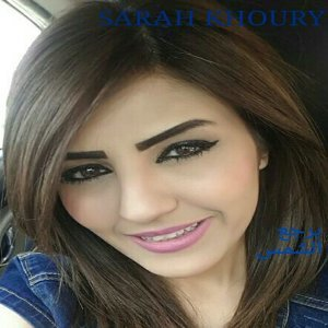 Sarah Khoury 歌手頭像