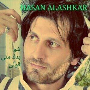 Hasan Alashkar 歌手頭像