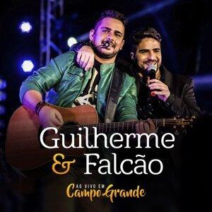 Guilherme e Falcão 歌手頭像