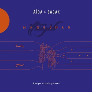 Aida & Babak 歌手頭像