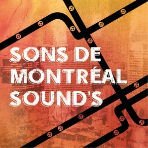 Sons de Montreal Sound's 歌手頭像
