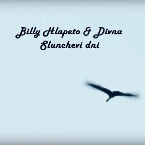 Billy Hlapeto, Divna 歌手頭像