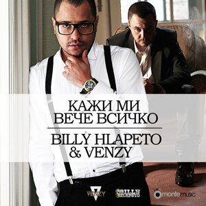 Billy Hlapeto, VenZy 歌手頭像