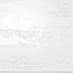 Nikola Kołodziejczyk Orchestra 歌手頭像