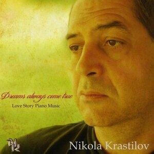 Nikola Krastilov 歌手頭像