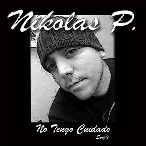 Nikolas P. 歌手頭像