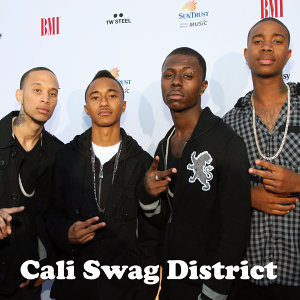 Cali Swag District 歌手頭像