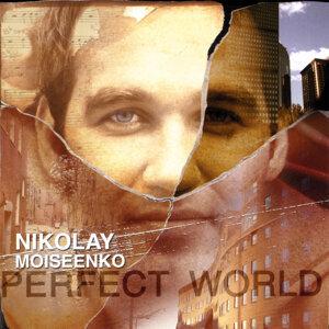 Nikolay Moiseenko 歌手頭像