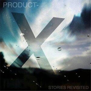 Product-X 歌手頭像