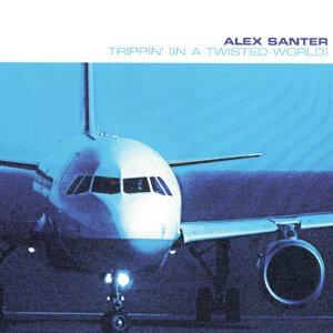 Alex Santer 歌手頭像