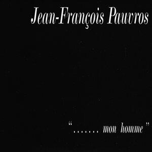Jean-François Pauvros 歌手頭像