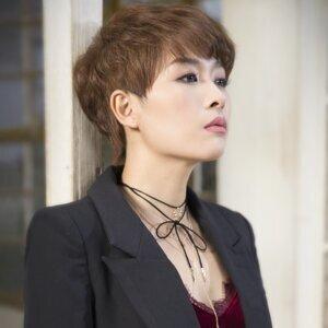 陳凱欣 歌手頭像