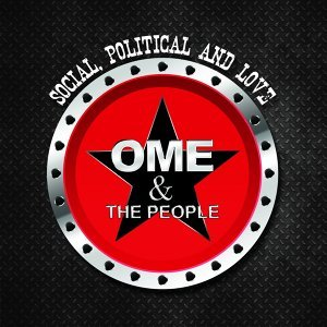 Ome The People 歌手頭像