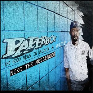 Niko the Messenger 歌手頭像