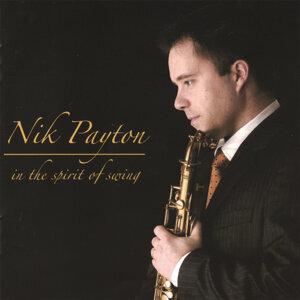 Nik Payton 歌手頭像