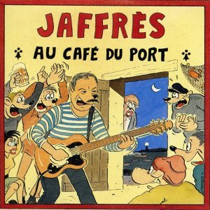 Jaffrès 歌手頭像