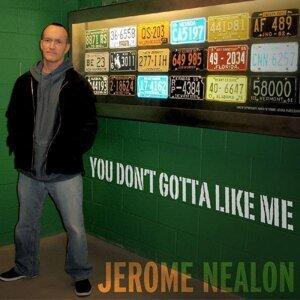 Jerome R. Nealon 歌手頭像