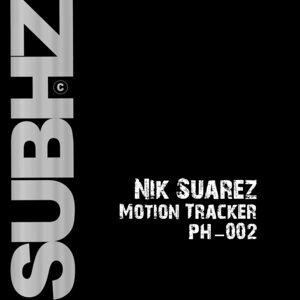 Nik Suarez 歌手頭像
