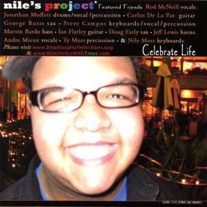 Nile's Project 歌手頭像