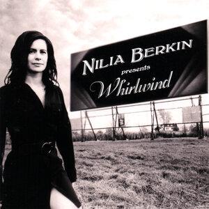 Nilia Berkin 歌手頭像