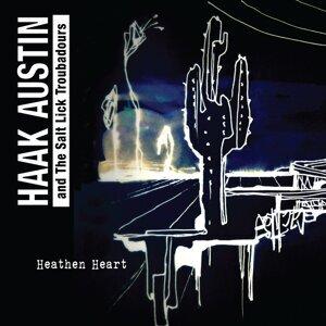 Haak Austin & The Salt Lick Troubadours 歌手頭像
