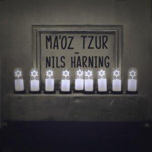 Nils Harning 歌手頭像