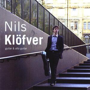 Nils Klöfver 歌手頭像