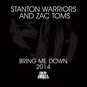 Stanton Warriors 歌手頭像