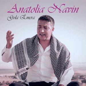 Anatolia Navin 歌手頭像