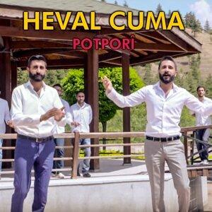 Heval Cuma 歌手頭像