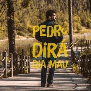 Pedro Dirá 歌手頭像