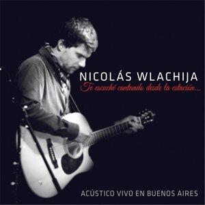 Nicolás Wlachija 歌手頭像