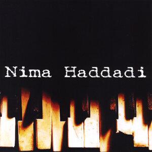 Nima Haddadi 歌手頭像