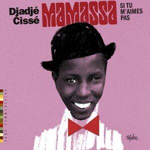 Djadjé Cissé 歌手頭像
