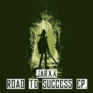 Jarxx 歌手頭像