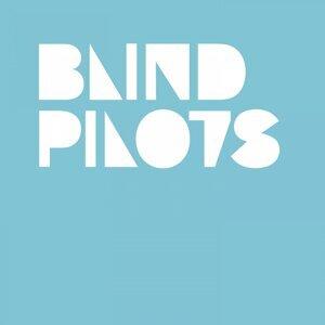 Blind Pilots 歌手頭像