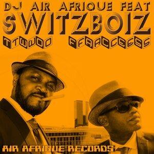 DJ Air Afrique 歌手頭像