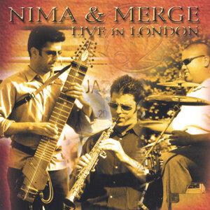 Nima & Merge 歌手頭像