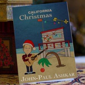 John-Paul Ashkar 歌手頭像