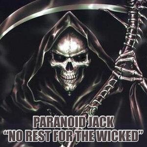 Paranoid Jack 歌手頭像