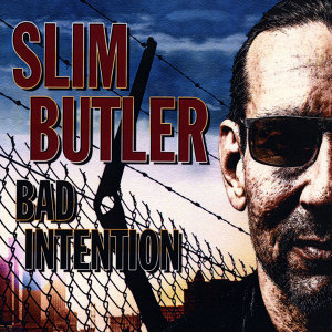 Slim Butler 歌手頭像