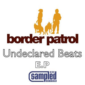 Border Patrol 歌手頭像