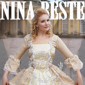 Nina Beste 歌手頭像