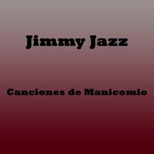 Jimmy Jazz 歌手頭像