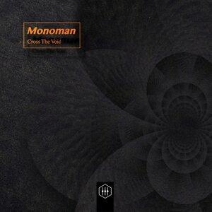 Monoman 歌手頭像