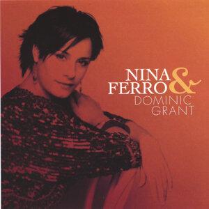 Nina Ferro, Dominic Grant 歌手頭像