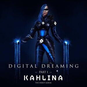 Kahlina 歌手頭像