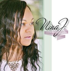 Ninaj 歌手頭像